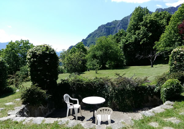 Holiday apartment Ibex